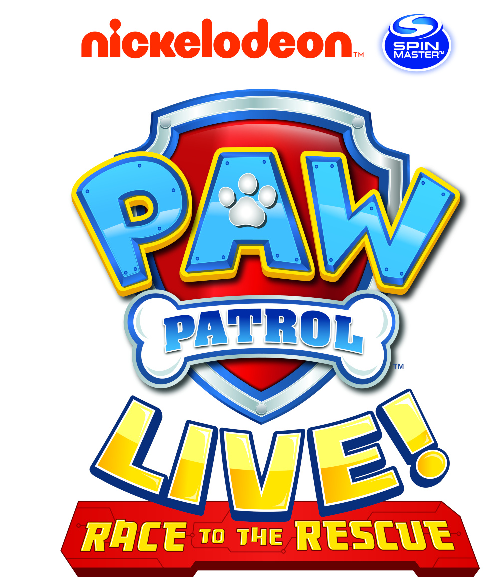 Image for CANCELED - PAW PATROL LIVE! RACE TO THE RESCUE (TUESDAY)