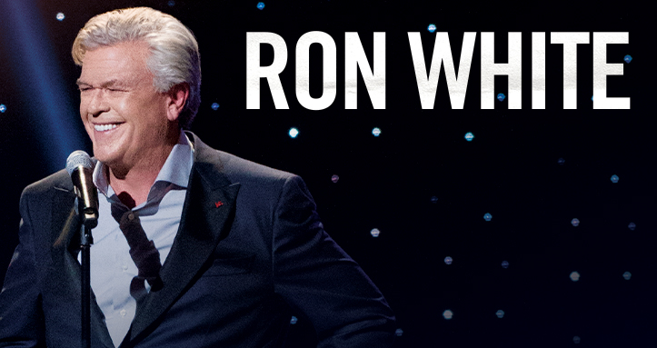 Image for POSTPONED: Ron White - NEW DATE TBD