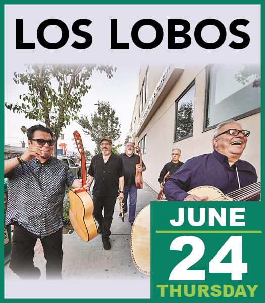 Image for Los Lobos
